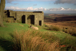Top Withins, Haworth, Emily Bronte